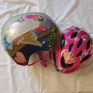 bike helmet's